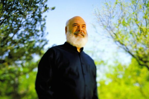Dr. Andrew Weil<br/>The Physician