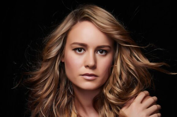 Brie Larson<br/>The Narrator